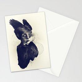 ♦  AURORA  ♦  Stationery Cards