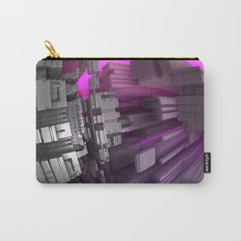 Relaxing Glow Carry-All Pouch