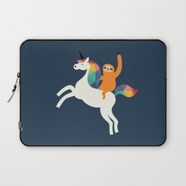 Magic Time Laptop Sleeve