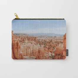 Bryce Canyon II / Utah Carry-All Pouch