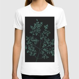 Silver dollar tree T-shirt