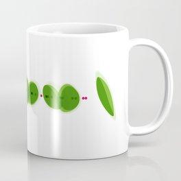 Spora Green Coffee Mug