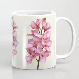 Three tones orchids Coffee Mug
