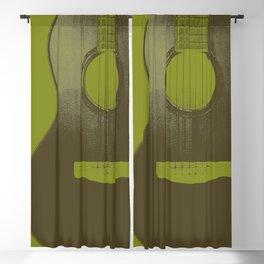 Acoustic Blackout Curtain