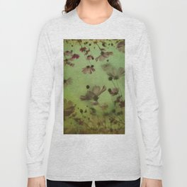 My soul is an imaginary garden Long Sleeve T-shirt