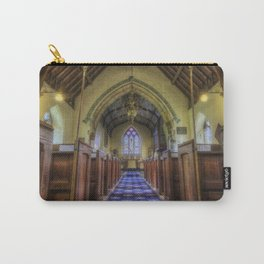 All Angels Carry-All Pouch