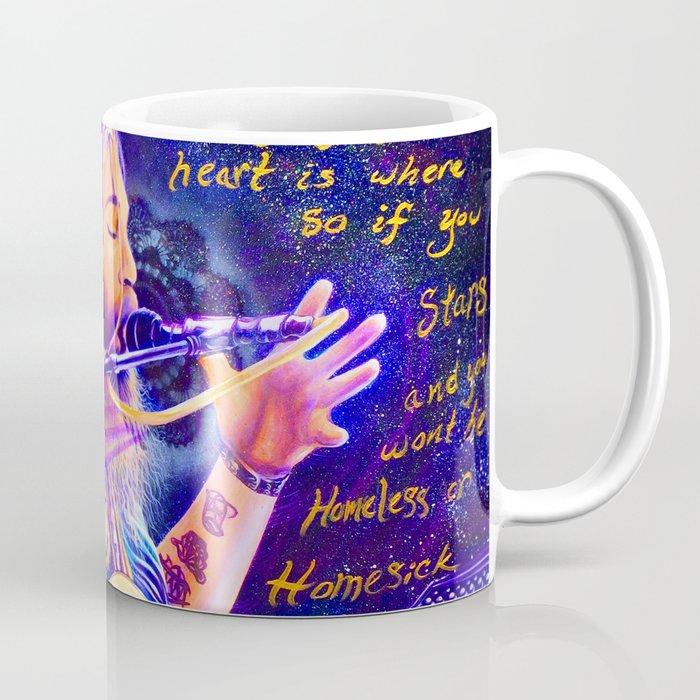 Mike Love ~ No Regrets <3 Coffee Mug