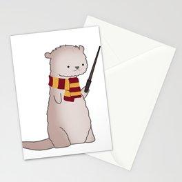Harry Pawter Stationery Cards
