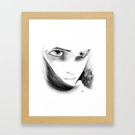 winterkeep Framed Art Print