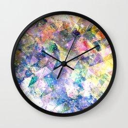 ABIOGENESIS Wall Clock