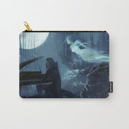 You are in my dream Carry-All Pouch