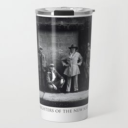 Daughters of the New South Travel Mug