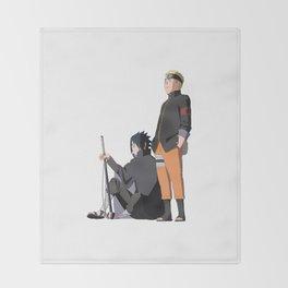Bonds Throw Blanket