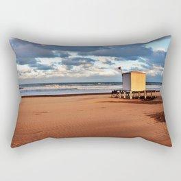 MdlP Rectangular Pillow