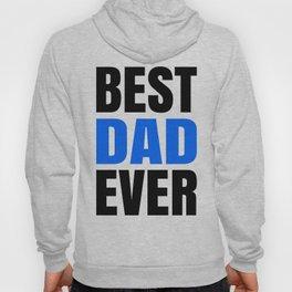 BEST DAD EVER Hoody