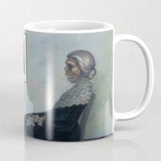 Norman's Mother Coffee Mug