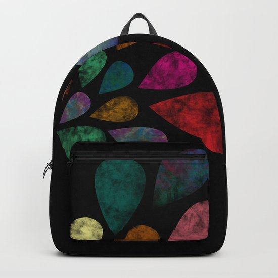 Color 5 Backpack