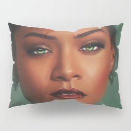 Rihanna Pillow Sham