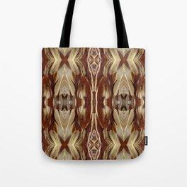 Pheasant Print 1 Tote Bag