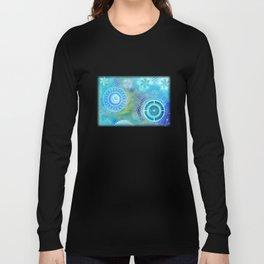 Fairytale Pinwheeling Long Sleeve T-shirt