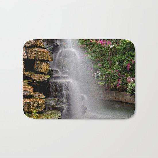 Zoo Waterfall Bath Mat
