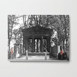 Price of Liberty Metal Print