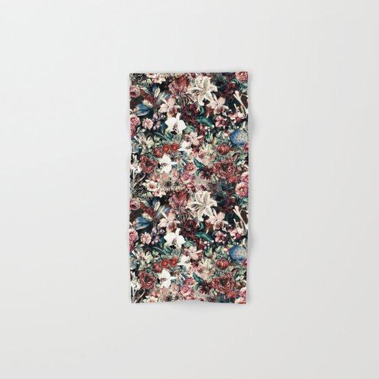 VSF017 Hand & Bath Towel