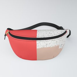 Mid Sun Fanny Pack