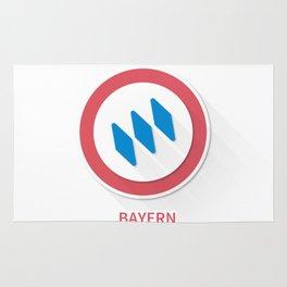 Bayern Munchen FC Rug