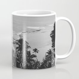 Hawaii Landscape Coffee Mug