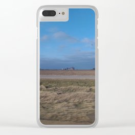 Farm Clear iPhone Case