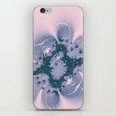 Pink Fantasy iPhone & iPod Skin