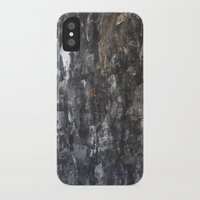 concrete iPhone & iPod Cases featuring Concrete by Crimson-daisies