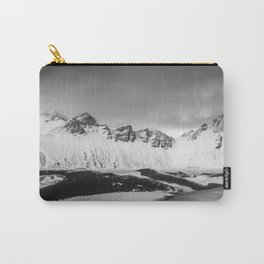 Vestrahorn, Iceland Carry-All Pouch