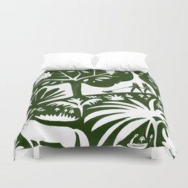 Nature Cam Duvet Cover
