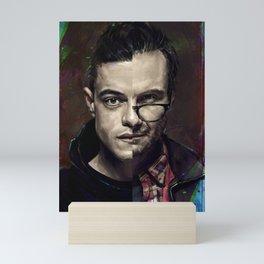 Mr. Robot Mini Art Print