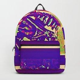 Alien No Public Kissing? Backpack