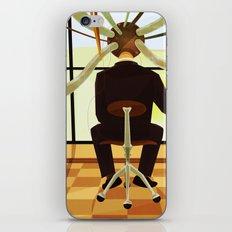 Head Master iPhone & iPod Skin