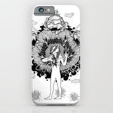 Groundwalker Slim Case iPhone 6s