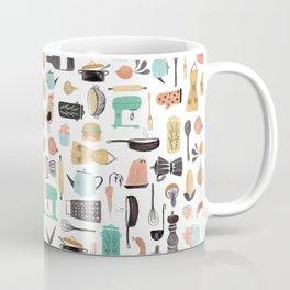 Kitchen Kitsch Coffee Mug