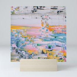 DLTA15 Mini Art Print