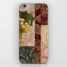 Sofia II iPhone Skin