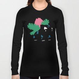 002 ivsr Long Sleeve T-shirt