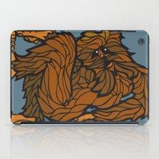 Squatch iPad Case