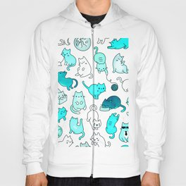 Kitties Hoody
