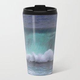 Storm Wave Travel Mug