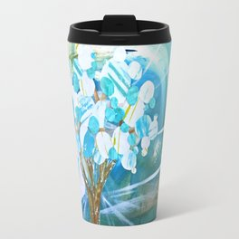 Glowing Tree Travel Mug