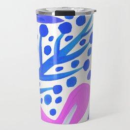 Garden – Indigo Palette Travel Mug