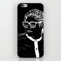 niall iPhone & iPod Skins featuring Niall by andjustlove