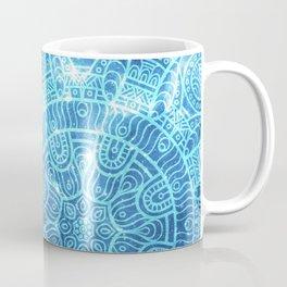 Space mandala 8 Coffee Mug